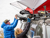 Yakima Slimshady Awning for Toyota Rav4