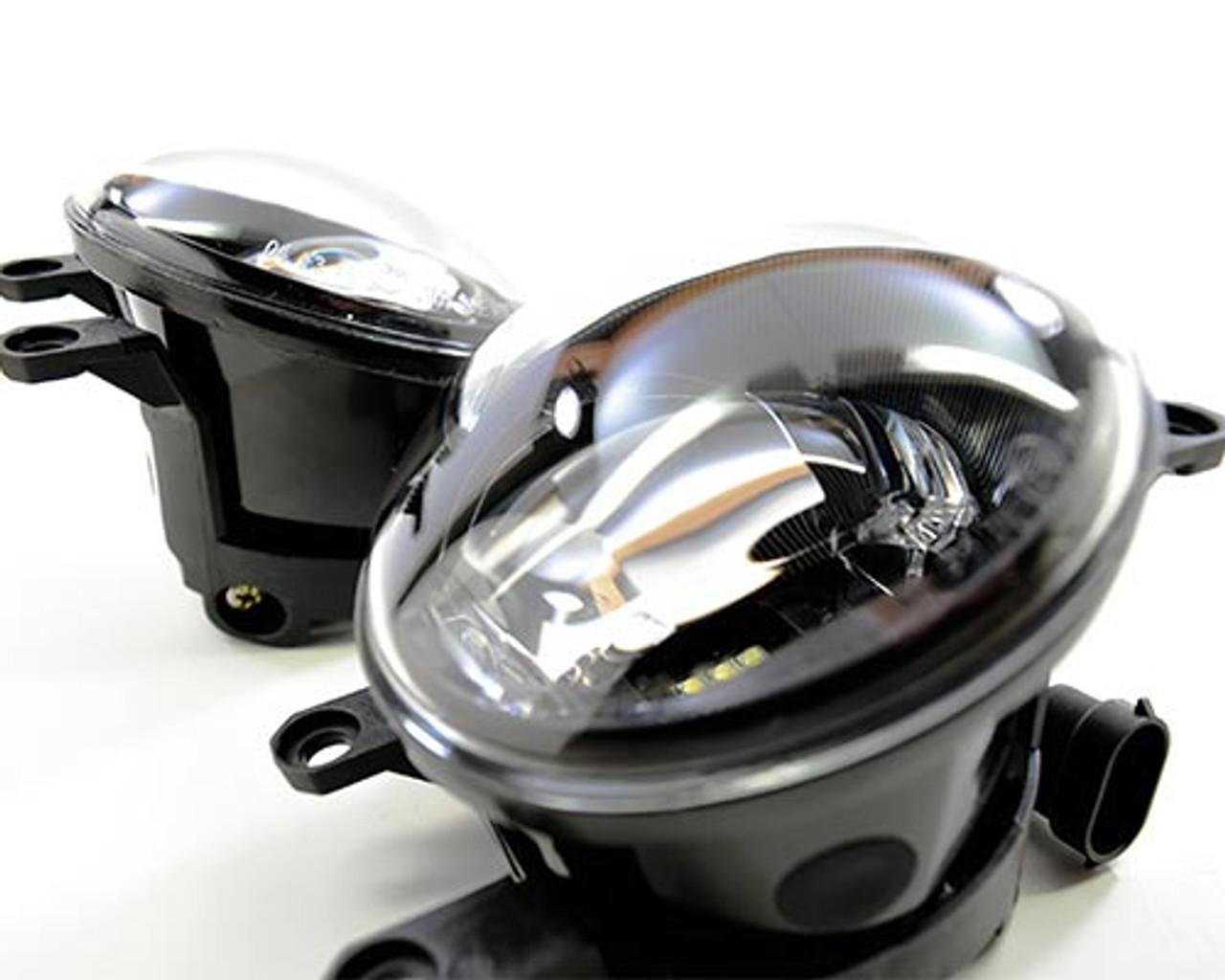 Toyota Morimoto LED Projector Fog Lights (Multiple Vehicles)