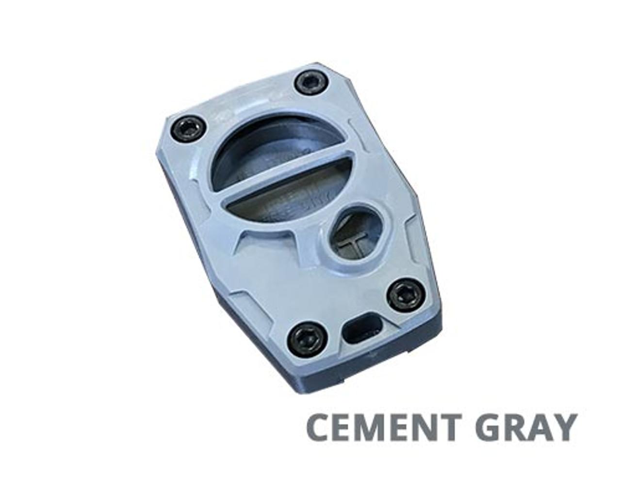 1 Cement Gray