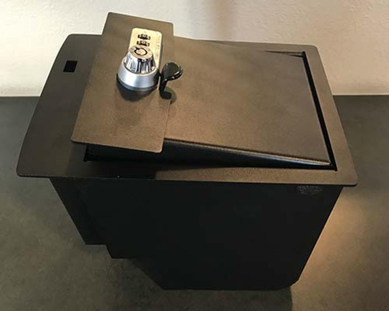 4Runner Center Console Lock Vault (2010-2018 )