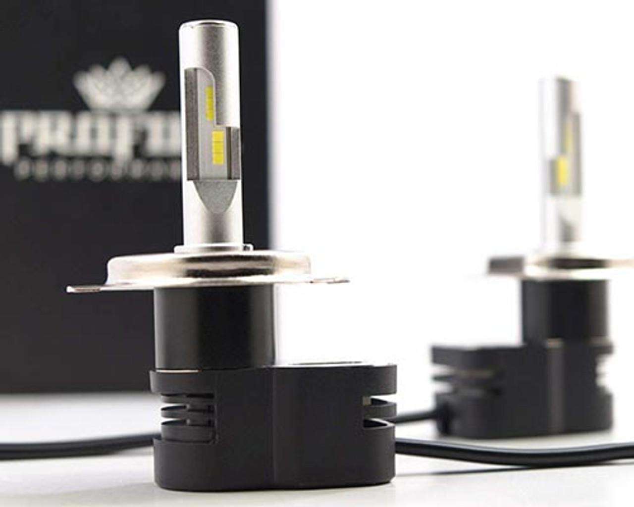 H4/9003 - Profile Peak LED Bulb kit