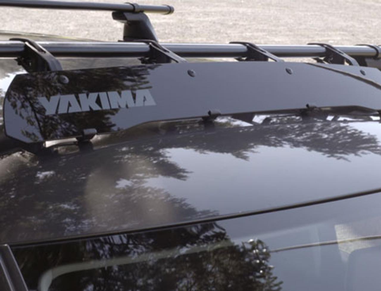 Yakima Windshield Fairing  / Wind Deflector