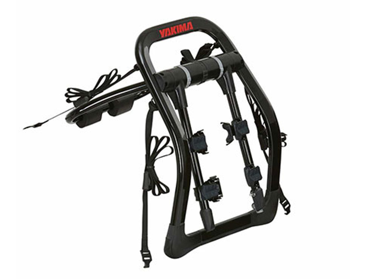 Yakima Fullback Trunk Bike Rack Toyota