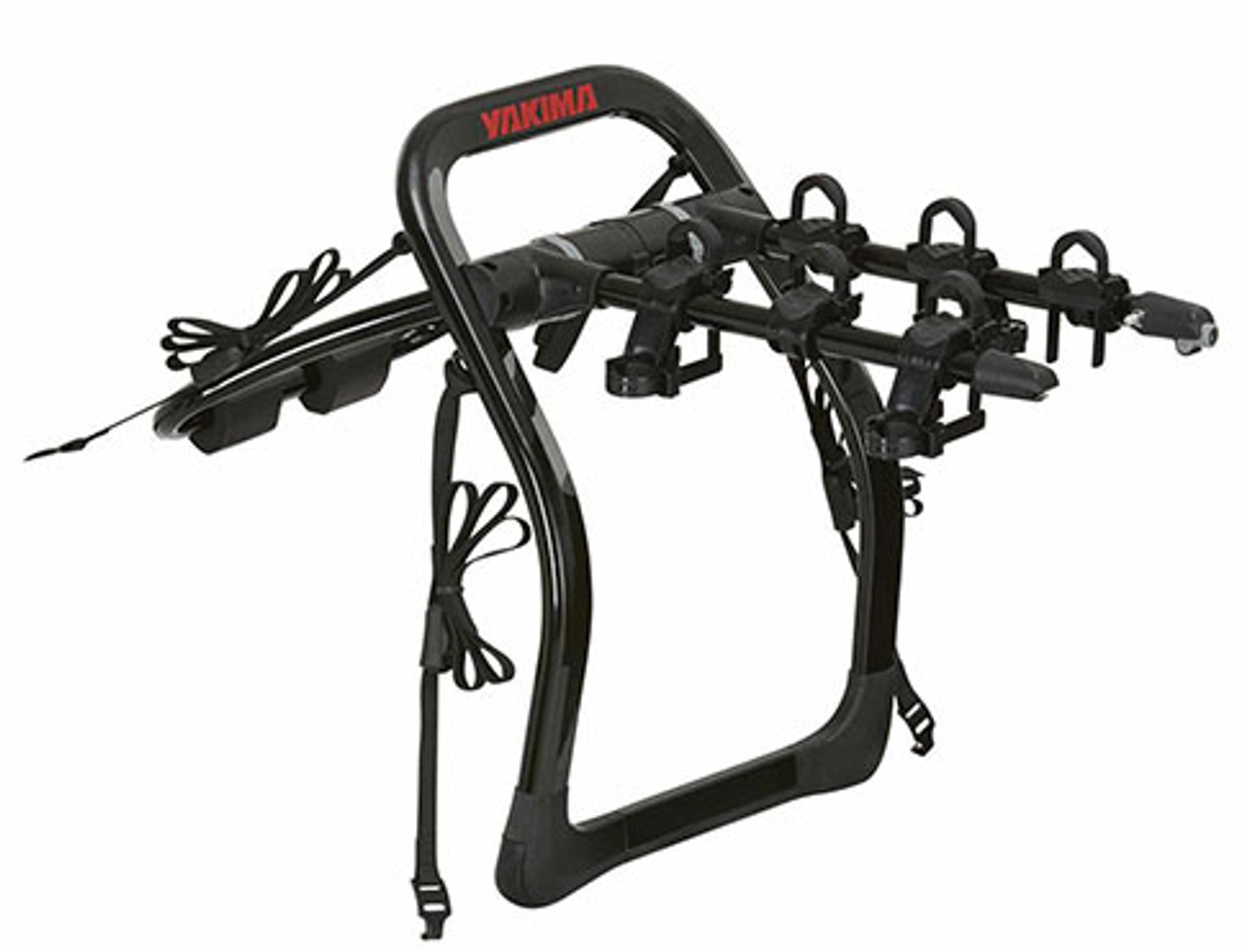 Yakima Fullback Trunk Bike Rack