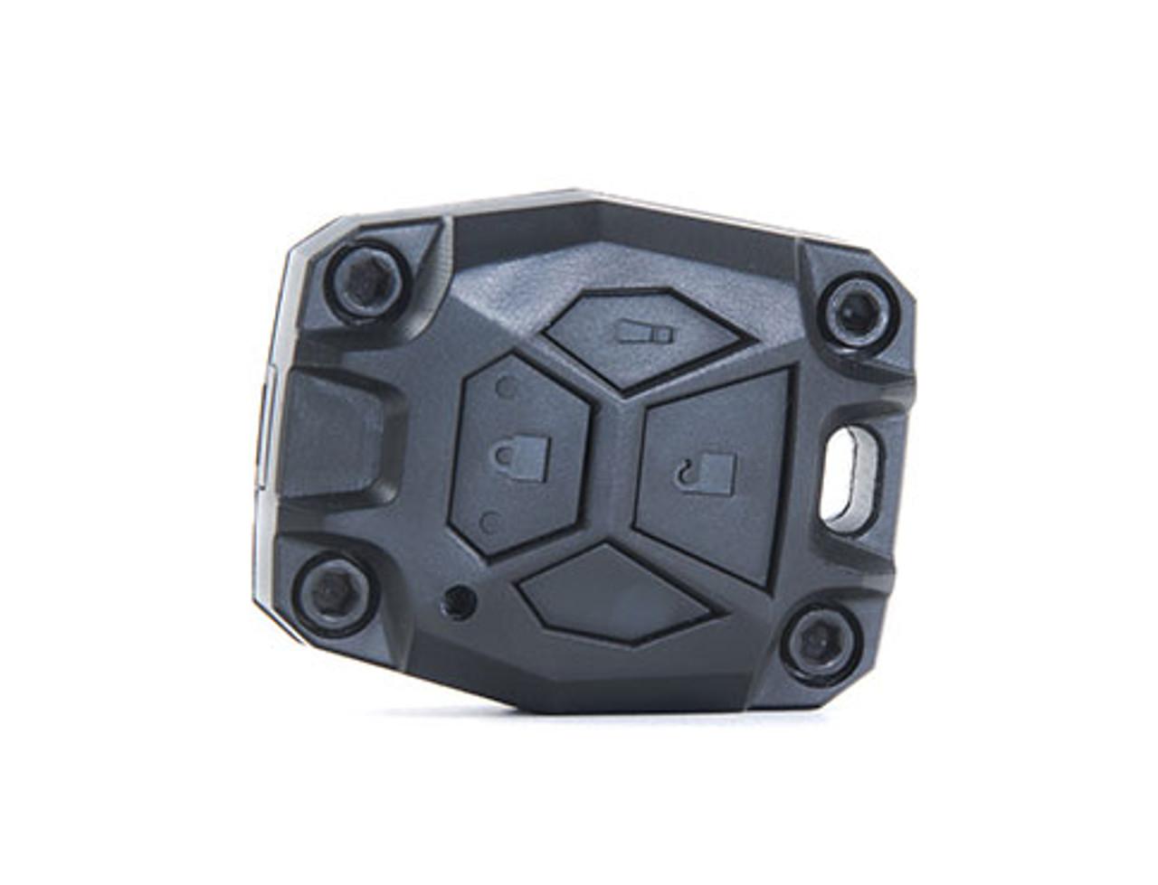Black 4Runner Injection Fob (5th Gen.)