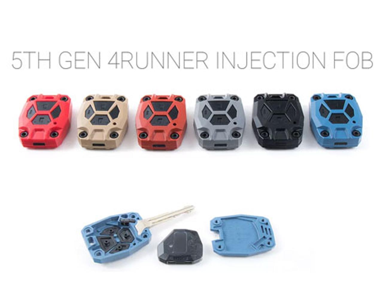 4Runner Injection Fob (5th Gen.)