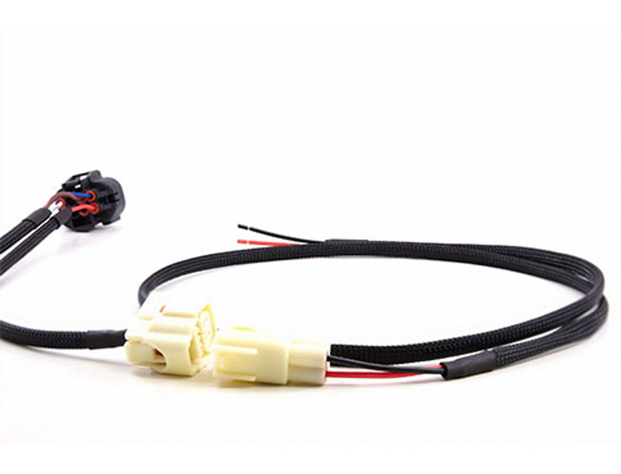 Tundra LED Wire Harness and DRL Conversion Kit (2007-2017)
