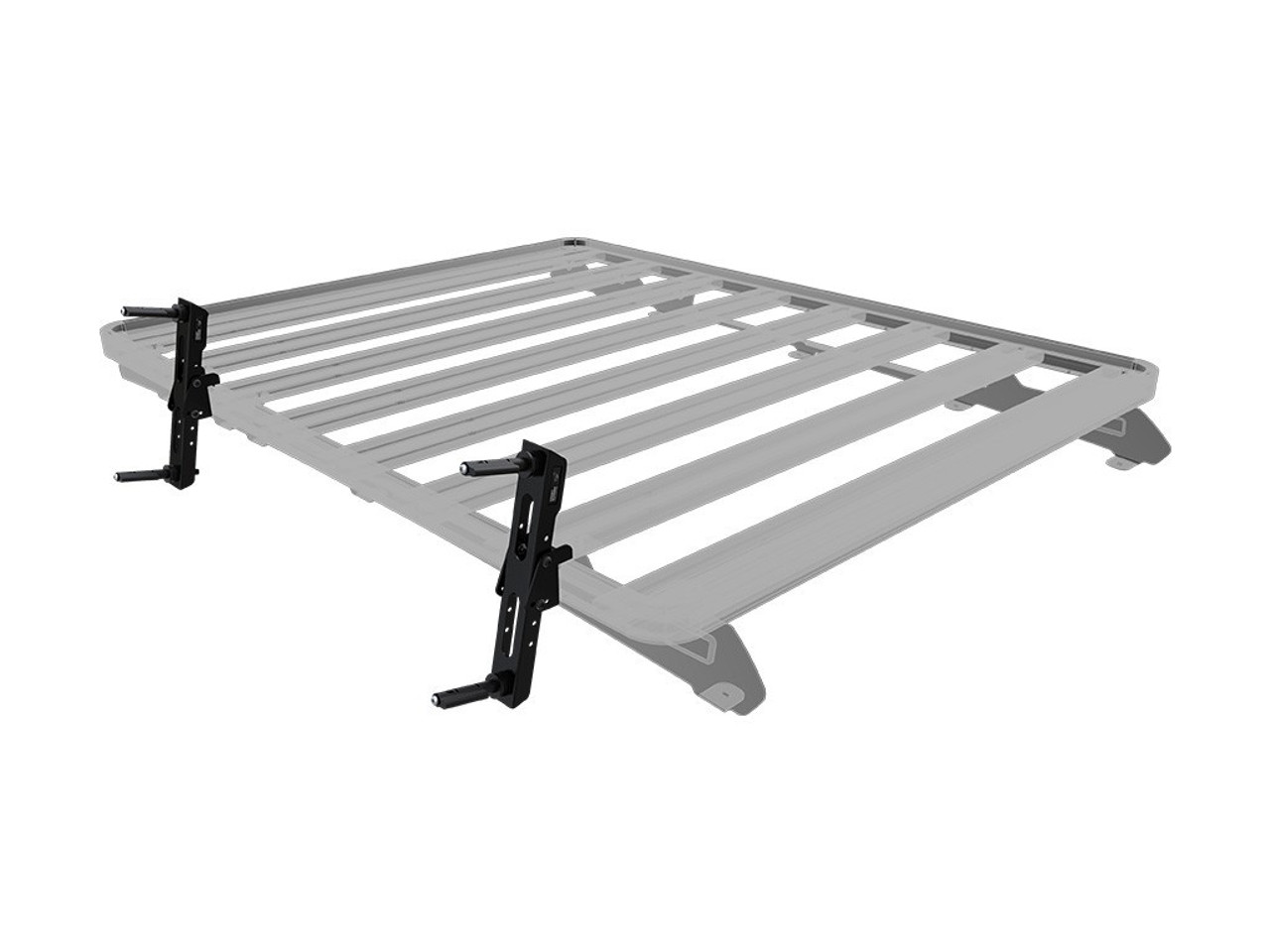 Recovery Device & Gear Holding Side Bracket (RRAC103) , used with Slim Line II Load Rack