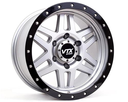 VTX Viper - Satin Gray 17 x 8.5 in.
