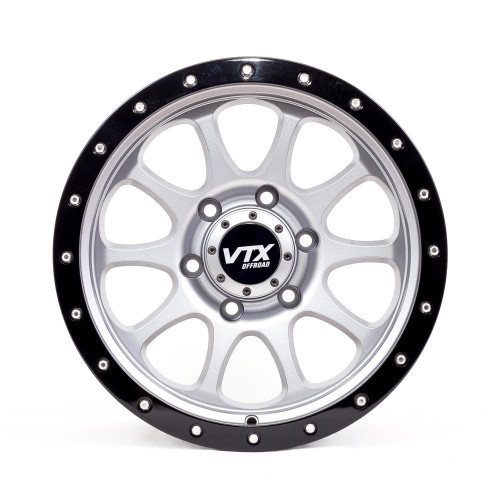 VTX Rogue - Satin Gray 17 x 8.5 in.