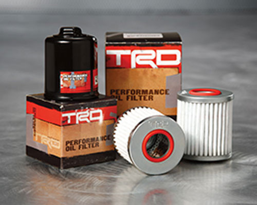 TRD Performance Oil Filter (PTR43-00080)