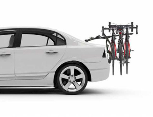Yakima Fullback Trunk Bike Rack for Toyota