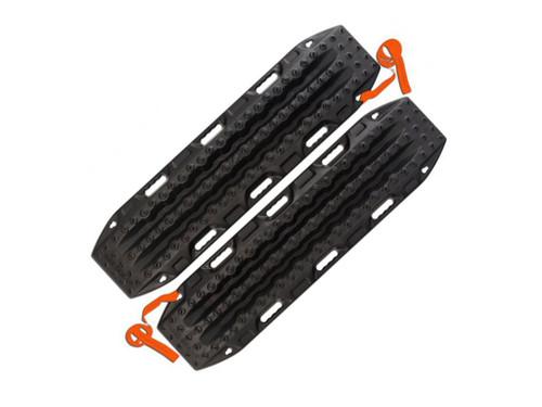 Maxtrax / Black pair