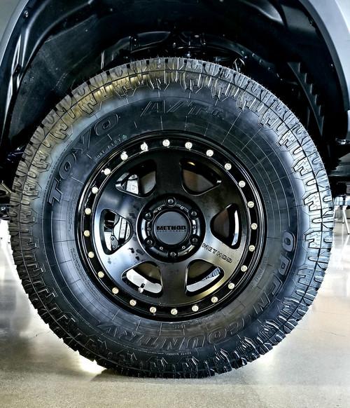 method race wheels mr310 con 6 17x8.5