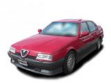 164 V6 & Twin Spark (1987 -1998)