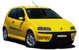 Punto MK2 (1999 - 2005)