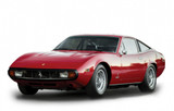 365GT4 & GTC/4 (1971 - 1976)