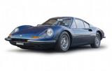 DINO 206/246GT (1967 - 1974)