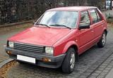 Charade G10, G11, G100, G200 (1980 - 2000)