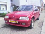 AX MK1 & 2 (1986-1998)