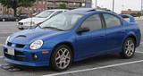 SRT4 (2003 - 2005)