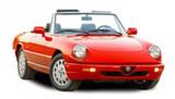P6 SPIDER, GTV ALL SERIES (1967-1994)