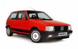 Uno inc Turbo (1983-1995)