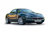 4200GT COUPE (2001 - 2007)