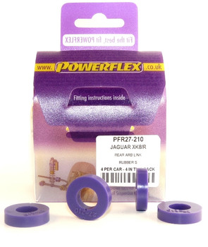 Rear Anti Roll Bar Link Rubbers PFR27-210