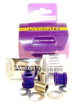 Super Charger Belt Damper Bushes PFF5-211