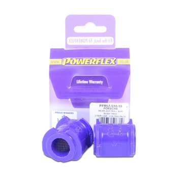 Rear Anti Roll Bar Bush 19mm PFR57-510-19