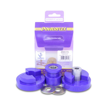 Dog Bone (Twisted) Engine Mount Bush Kit PFF60-211K