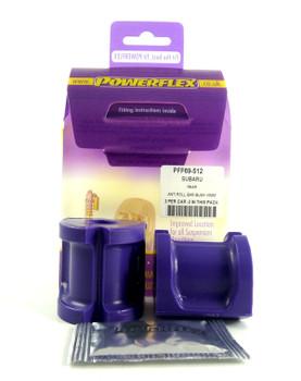 Rear Anti Roll Bar Bush 16mm PFR69-512-16