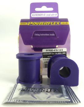Rear Anti Roll Bar Mount (Inner) 14.5mm PFR80-416-14.5
