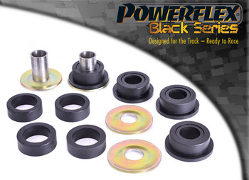 Front Lower Wishbone Rear Bush PFF1-802BLK