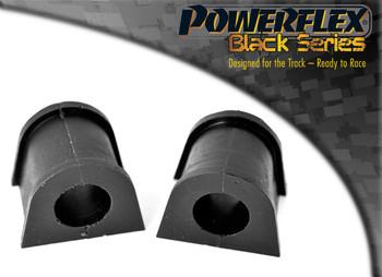 Front Anti Roll Bar Bush 22mm PFF1-810-22BLK