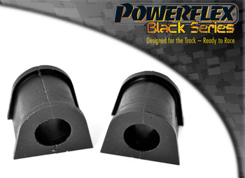 Front Anti Roll Bar Bush 23mm PFF1-810-23BLK