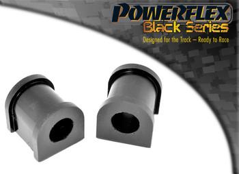 Rear Anti Roll Bar Bush 14mm PFR1-819-14BLK