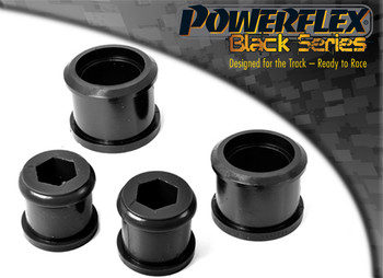 Front Lower Arm Rear Bush 46mm PFF1-502-46BLK