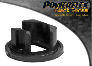 Lower Engine Mount Bush Insert PF1-1020BLK