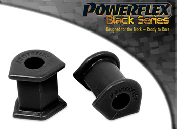 Front Anti Roll Bar Bush (03-05) 15mm PFF1-804-15BLK