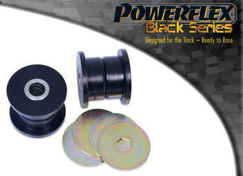 Rear Lower Spring Mount Outer PFR1-714BLK