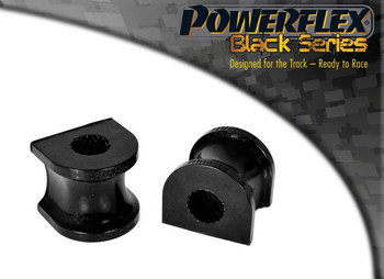 Rear Anti Roll Bar Bush 21mm PFR1-717-21BLK
