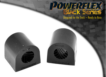 Front Anti Roll Bar Bush 19mm PFF80-1103-19BLK
