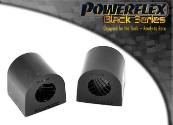 Front Anti Roll Bar Bush 21mm PFF80-1103-21BLK