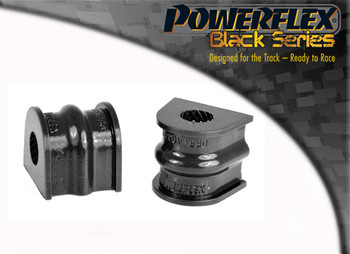 Front Anti Roll Bar To Chassis Bush 22mm PFF1-103-22BLK