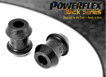 Front Outer Roll Bar Mount Lower 16mm PFF3-105BLK