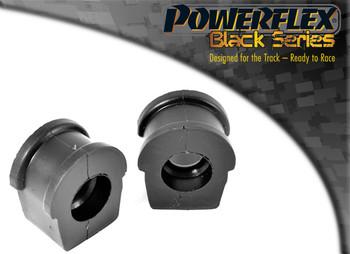 Front Anti Roll Bar To Control Arm Bush PFF3-106-21.5BLK