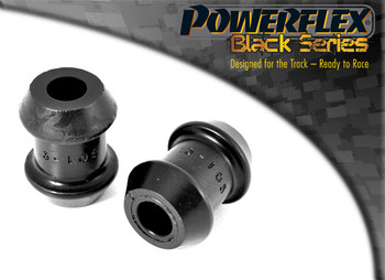 Front Outer Roll Bar Mount Lower 12mm PFF3-105-12BLK