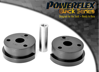 Rear Differential Mount PFR3-107BLK